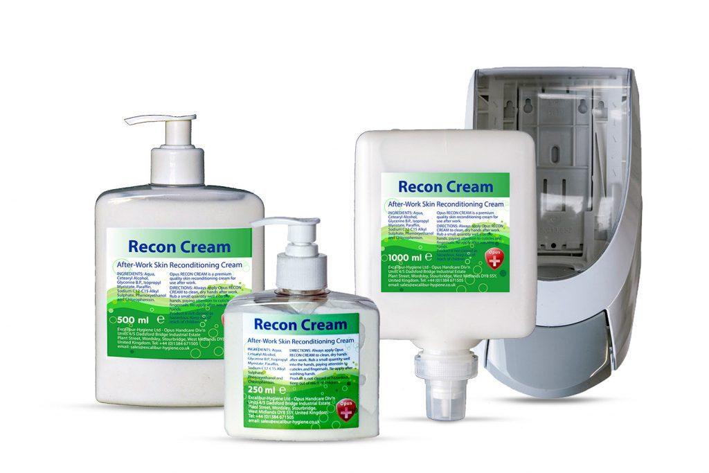 RECON Cream