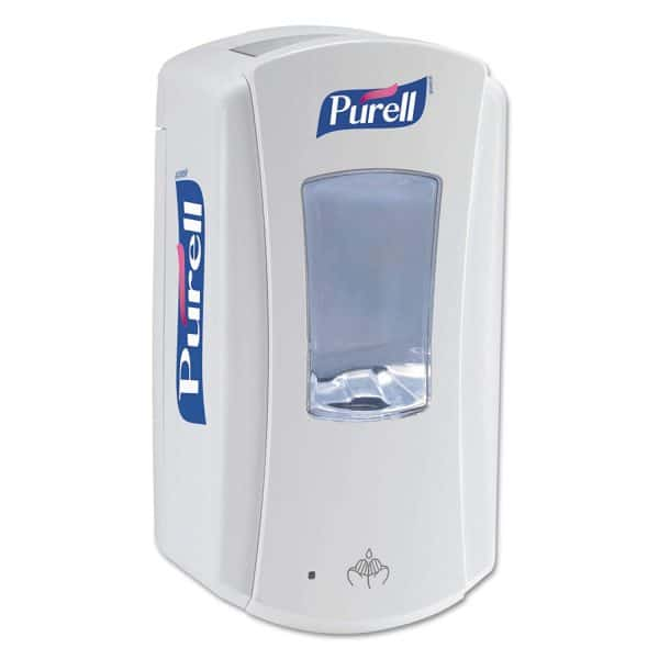 Purell LTX-12 1200ml automatic dispenser ref 1920