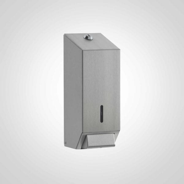 Stainless steel dispenser 1000ml