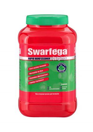 Deb Swarfega Original 4 litre cartridge ref SWA45L