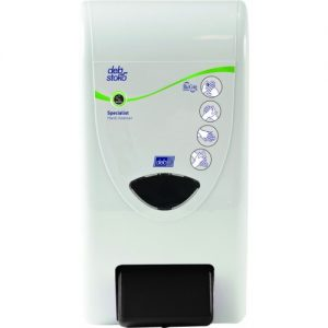 Deb Cleanse Ultra 4 litre cartridge dispenser ref ULT4LDREN