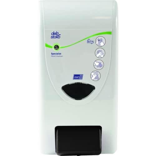 Deb Cleanse Ultra 4 litre cartridge dispenser ref ULT4LDREN