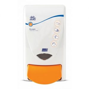 Deb Stoko Protect 1 litre dispenser