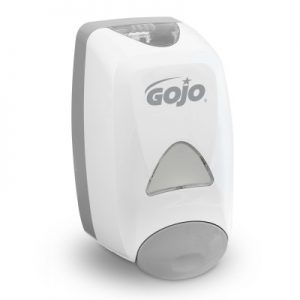 Gojo FMX 1200ml dispenser ref 5157