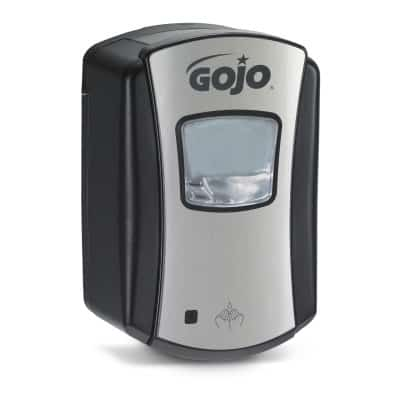 Gojo LTX-7 auto dispenser ref 1388