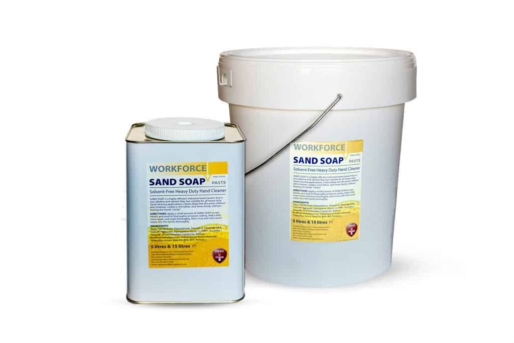 Opus Workforce SAND SOAP