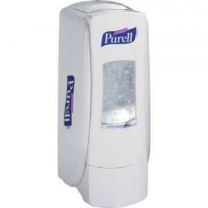 PURELL ADX-7 700 ml dispenser white ref 8720