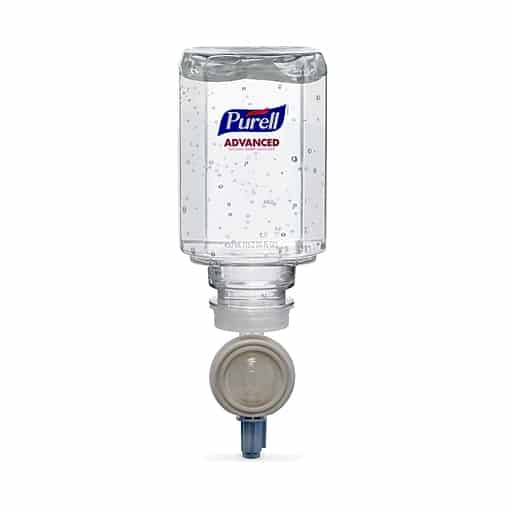 Purell 450ml refill ref 6870-06 for ES Everywhere System