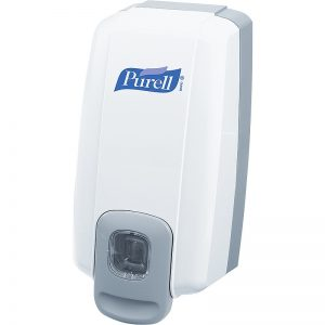 Purell NXT 1 litre pouch dispenser ref 2039