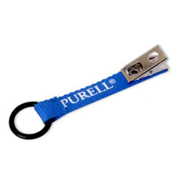 PURELL Personal NON-Retractable Belt Clip ref 9613-24