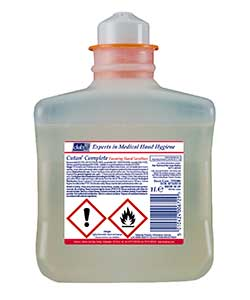 Cutan Foam 1 litre cartridge ref CFS39H