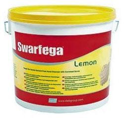 Deb Swarfega Lemon 15 litre tub ref SWL15L