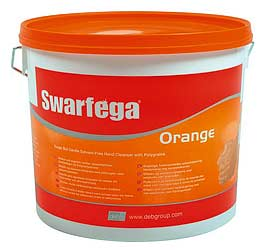 Deb Swarfega Orange 15 litre tub