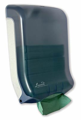 Leonardo M-FOLD 750 TOWEL DISPENSER