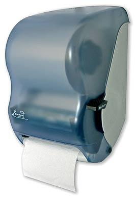 Leonardo - LEVER CONTROL paper towel dispenser