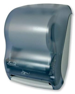 Leonardo - SMART SENSOR paper towel dispenser