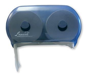 Leonardo VERSA TWIN toilet tissue dispenser