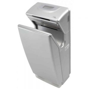 Dolphin VELOCITY BC2011 High Speed Hand Dryer in white