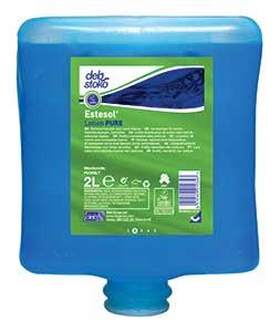 Deb Stoko Estesol Lotion 2 litre cartridge ref LTW2LT