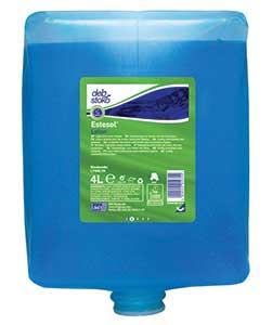 Deb Stoko Estesol Lotion 4 litre cartridge ref LTW4LTR