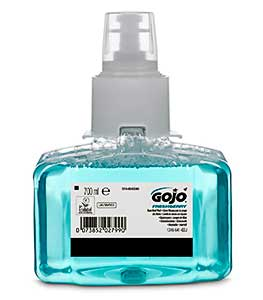 Gojo LTX 700ml Freshberry Foam Soap ref 1316-03