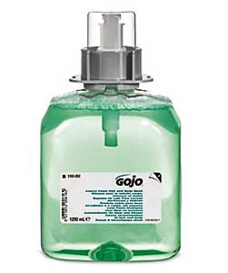 Gojo FMX 1200ml Hair and Body Wash ref 5163-03