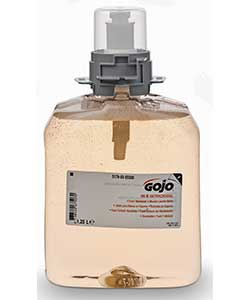 Gojo 1200ml Refill Antimicrobial Foam Hand Wash ref 5179-03