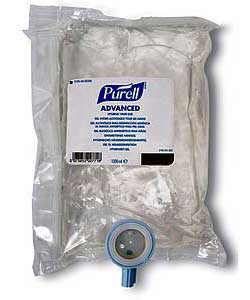 Purell Advanced NXT 1 litre refill ref 2156-08
