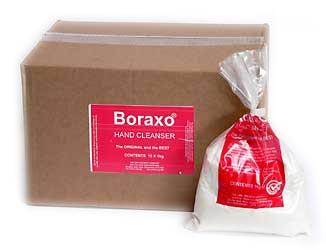 Boraxo 15 x 1kg pack