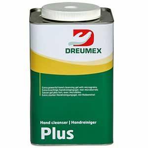 Dreumex Plus 5 litre tin