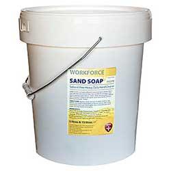 Opus Sand Soap 15 litre pail