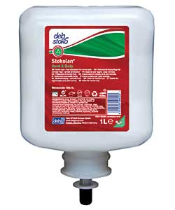 Stokolan Intense 1 litre cartridge ref SIN1L