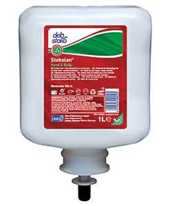 Stokolan Intense 1 litre cartridge ref SIN1L
