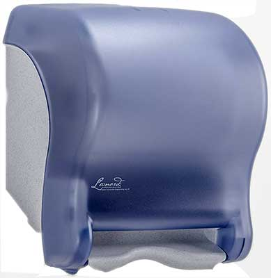 Leonardo - TEAR and DRY touch-free paper towel dispenser