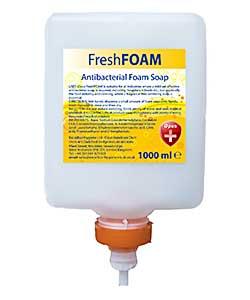 Opus FreshFOAM 1 litre refill cartridge