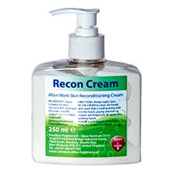 Opus RECON cream 250ml pump bottle