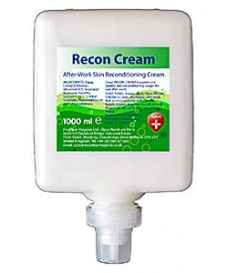 Opus RECON Cream 1 litre cartridge refill