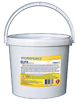 Opus Workforce Elite 5 litre tub