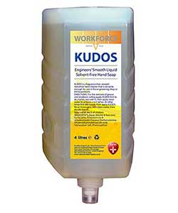 Opus Workforce KUDOS 4 litre cartridge