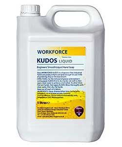 Opus Workforce KUDOS 5 litre jerrycan