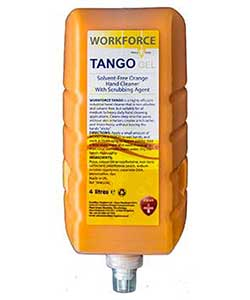 Opus Workforce TANGO 4 litre cartridge