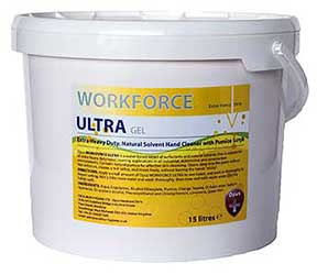 Opus Workforce ULTRA 15 litre pails