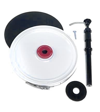 Dreumex PLUS Dispenser Pump to fit 15 litre pails ref DX15DPLUS