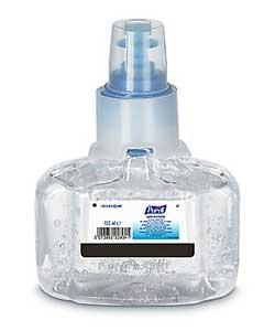 Purell LTX 700ml refill ref 1303-03