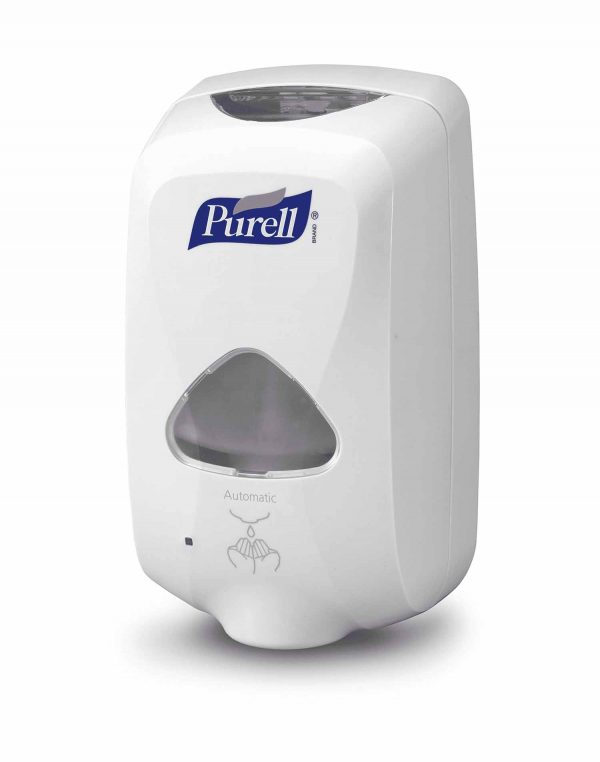 Purell TFX Touch Free Dispenser ref 2729_1