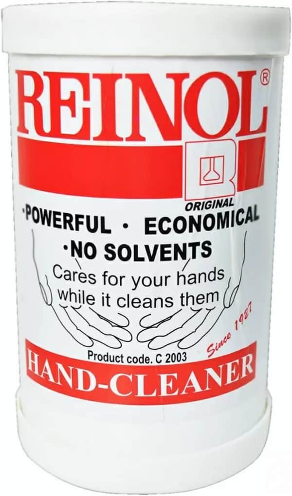 REINOL ORIGINAL Handwash Paste - 3 kg cartridge ref 5008
