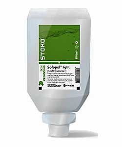 Solopol Light 2 litre soft bottle