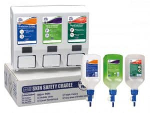 Deb Stoko Van Safety Cradle System 3-step Starter Pack