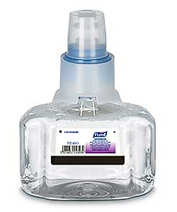 PURELL Advanced Foam LTX 700ml refill 1304-03