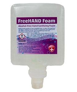Opus FreeHAND Foam ref FHF1LC